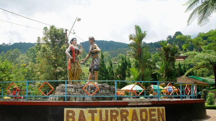 Tempat Wisata di Sekitar Baturraden
