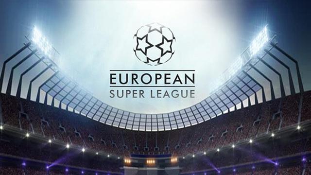 European Super League Resmi Tiada