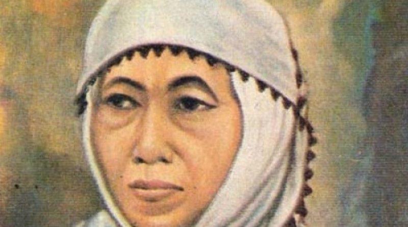 Siti Walidah, Pejuang Wanita dari Kauman